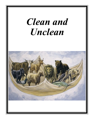Clean And Unclean cover
