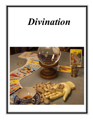 Divination cover